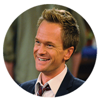 ″When I get sad, I stop being sad and call on No Danger Diaries for some awesomeness instead.  True Story″ - Barney Stinson