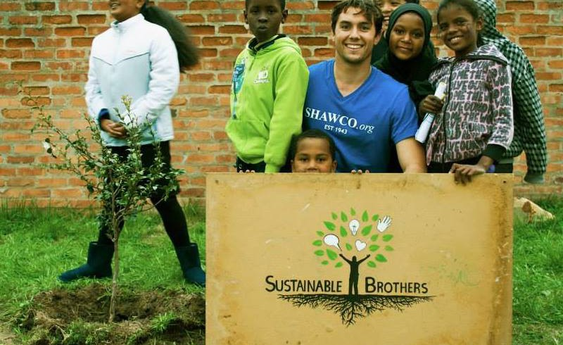 Organization of the Month : Sustainable Brothers & Sisters