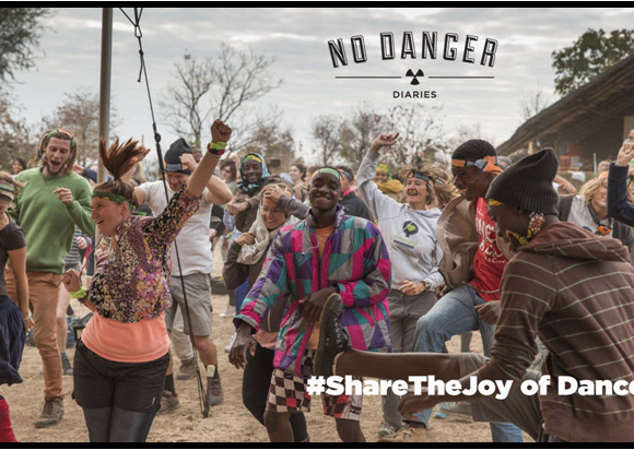no danger diaries dance 67 hours for mandela day